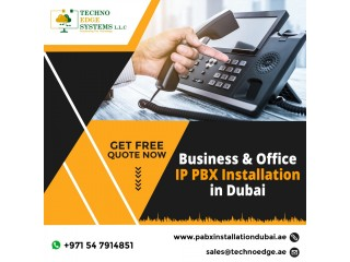 How Can IP Phone Installation in Dubai Helps your Business?