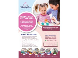 Marinelys Babysitting Center and Homecare Services