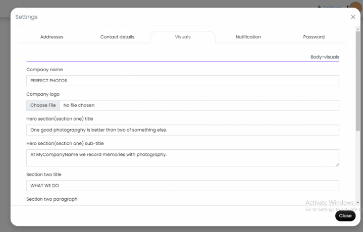 photography-website-with-cms-and-admin-dashboard-for-sale-big-3