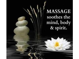 Massage By Leilas Dubai