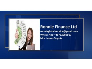 Financial Funds available now