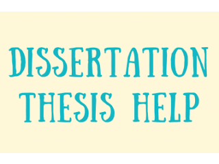 Assignment/Esay/proposal/Dissertation & Thesis writing service
