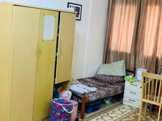 BACHEOUR BEDSPACE AVAILABLE