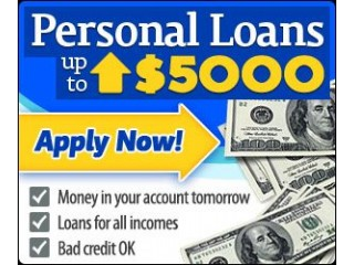 GET PERSONAL LOAN,BUSINESS LOAN AND ALL TYPES OF LOANS