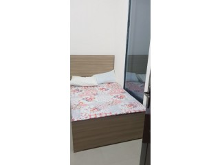 Just @1000 Partitions for Males & Females in Bur Dubai, C/Ac, Privacy, Inclusive All