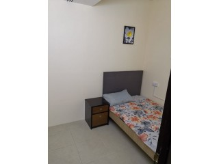 Just @2000 Couples Rooms With Attach Washroom in Bur Dubai, C/Ac, Privacy, Inclusive All