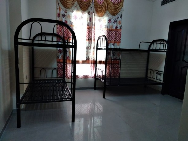 bachelors-rooms-with-attach-washroom-in-bur-dubai-at-3000-inclusive-all-cac-big-0