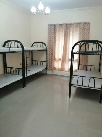 bachelors-rooms-with-attach-washroom-in-bur-dubai-at-3000-inclusive-all-cac-big-2