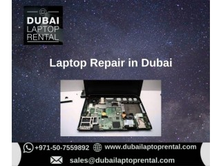 Which is the best Laptop Repair Centers in Dubai?