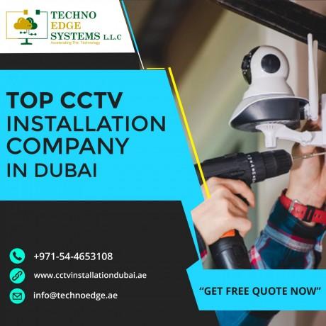wireless-security-cctv-camera-installation-in-dubai-big-0