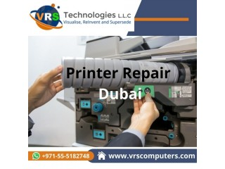 Do You Need to Get a Printer repair Service Contract in Dubai