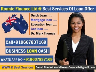 Do you need a genuine Loan to settle your bills