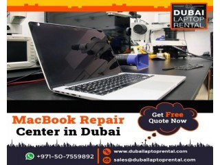 Choose an Expert for Repairing your Macbook in Dubai