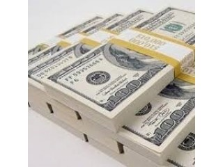 WE OFFER INSTANT LOAN WITH A COMPETITIVE INTEREST RATE
