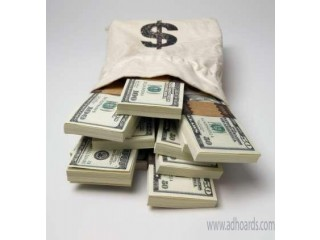 Do you need a genuine Loan to settle your bills and startup business contact us now
